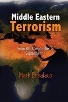 Middle Eastern Terrorism