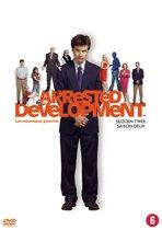 Dvd Arrested Development - Season 2 - 3 Disc