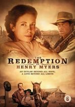 Redemption Of Henry Myers (dvd)