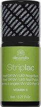 Alessandro Striplac - Viva La Diva Vitamin C - Gel nagellak