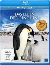 Das Leben der Pinguine (3D Blu-ray) (import)