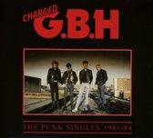 G.B.H. - Punk Singles