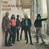 The Allman Brothers Band (LP)