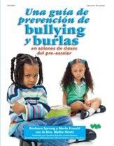Una guía de prevencion de bullying y burlas