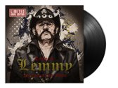 Tribute To Lemmy - The Rock & Roll Album (Coloured Vinyl)
