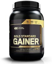 Gold Standard Gainer 1620gr Chocolade