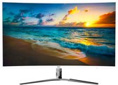 HKC NB27C-DH 27 inch Curved Full HD LED Monitor