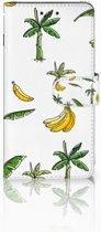 Huawei G8 Boekhoesje Design Banana Tree