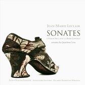 Sonates Violon Liv4