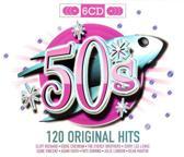 Original Hits: 50's
