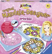 Ravensburger Junior Mandala Designer® Prinses