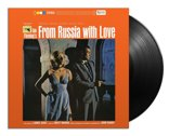 From Russia With Love (Ost)(180Gr+D