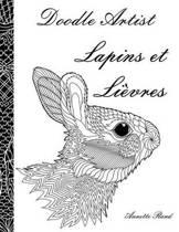 Doodle Artist - Lapins Et Lievres