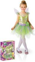 Luxe Tinkerbell™ kostuum voor meisjes - Verkleedkleding