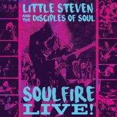 Soulfire Live! [Video]