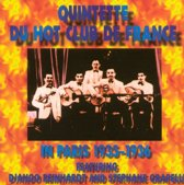 Quintette of the Hot Club of France