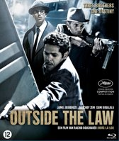 Outside The Law (blu-ray)