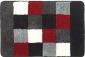Sealskin Rosalyn - Badmat - 60x90 cm - Grijs