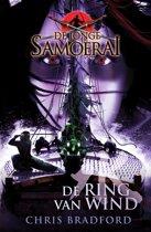 De jonge Samoerai 7 - De ring van wind