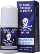 Eco Warrior Deodorant Bluebeards Revenge