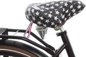 Zadeldekje Saddle Stars - waterafstotende zadelhoes fiets