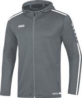 Jako Striker 2.0 Trainingsjack - Jassen  - grijs - S