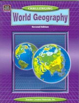 World Geography, Second Edition