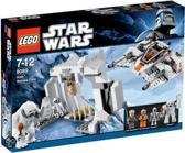 LEGO Star Wars Hoth Wampa Cave - 8089