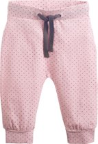 Noppies Meisje Pants jersey loose Yari - Rose - Maat 44