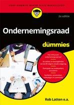 Voor Dummies - Ondernemingsraad voor Dummies