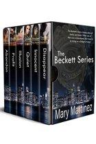 The Beckett Series (Six Book Box Set)