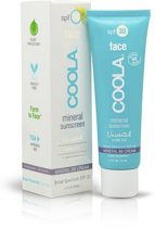 Coola Face Matte Tint SPF 30 Mineral Suncreen 50ml
