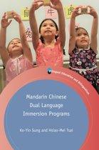 Mandarin Chinese Dual Language Immersion Programs