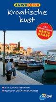 ANWB extra - Kroatische kust