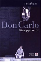 Ntsc Don Carlo