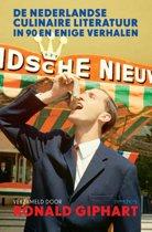 De Nederlandse culinaire literatuur in 90 en enige verhalen