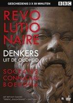 Revolutionaire Denkers Uit De Oudheid
