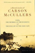 The Collected Stories of Carson Mccullers