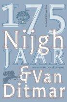 175 jaar Nijgh & Van Ditmar