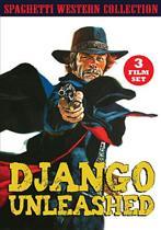 Django Unleashed:..