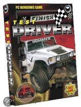 Test Driver 1