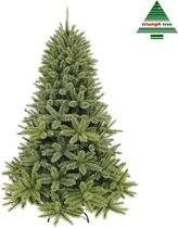 Triumph Tree - kerstboom forest fr.pine h155d119 blauw  tips 618