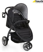 Hauck Lift Up 3 - Buggy - Black