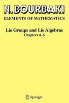 Lie Groups and Lie Algebras