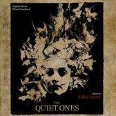 Quiet Ones,The