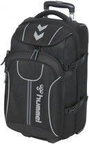 Hummel Trolley Sport Bag Klein - Tassen  - zwart - ONE
