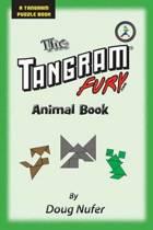 Tangram Fury Animal Book