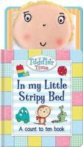 In my Little Stripy Bed