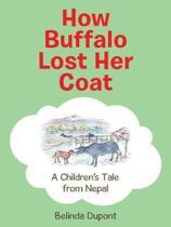 How Buffalo Lost Her Coat