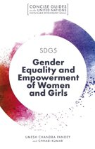 SDG5 - Gender Equality and Empowerment of Women and Girls